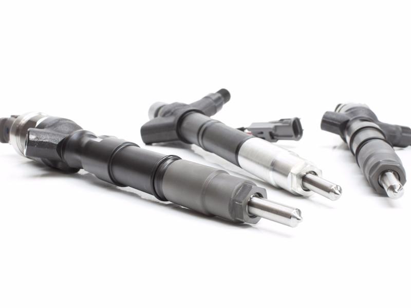 Décalaminage  Injecteurs Diesel